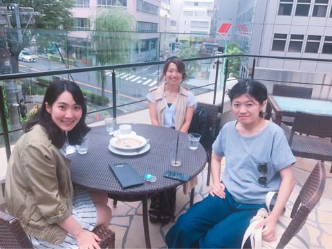【都内残1名・京都残1名】ファッションについて語り合うおしゃれカフェ会
